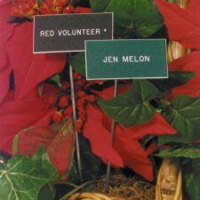 Botanical Garden Quality Labels - Black